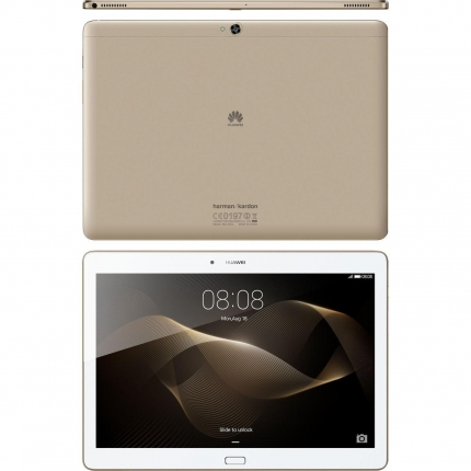 سعر الجهاز اللوحى Huawei Mediapad M2 10 فى احدث عروض مكتية جرير