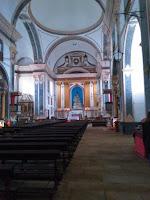 Igreja de Santa Maria da Devesa Castelo de Vide