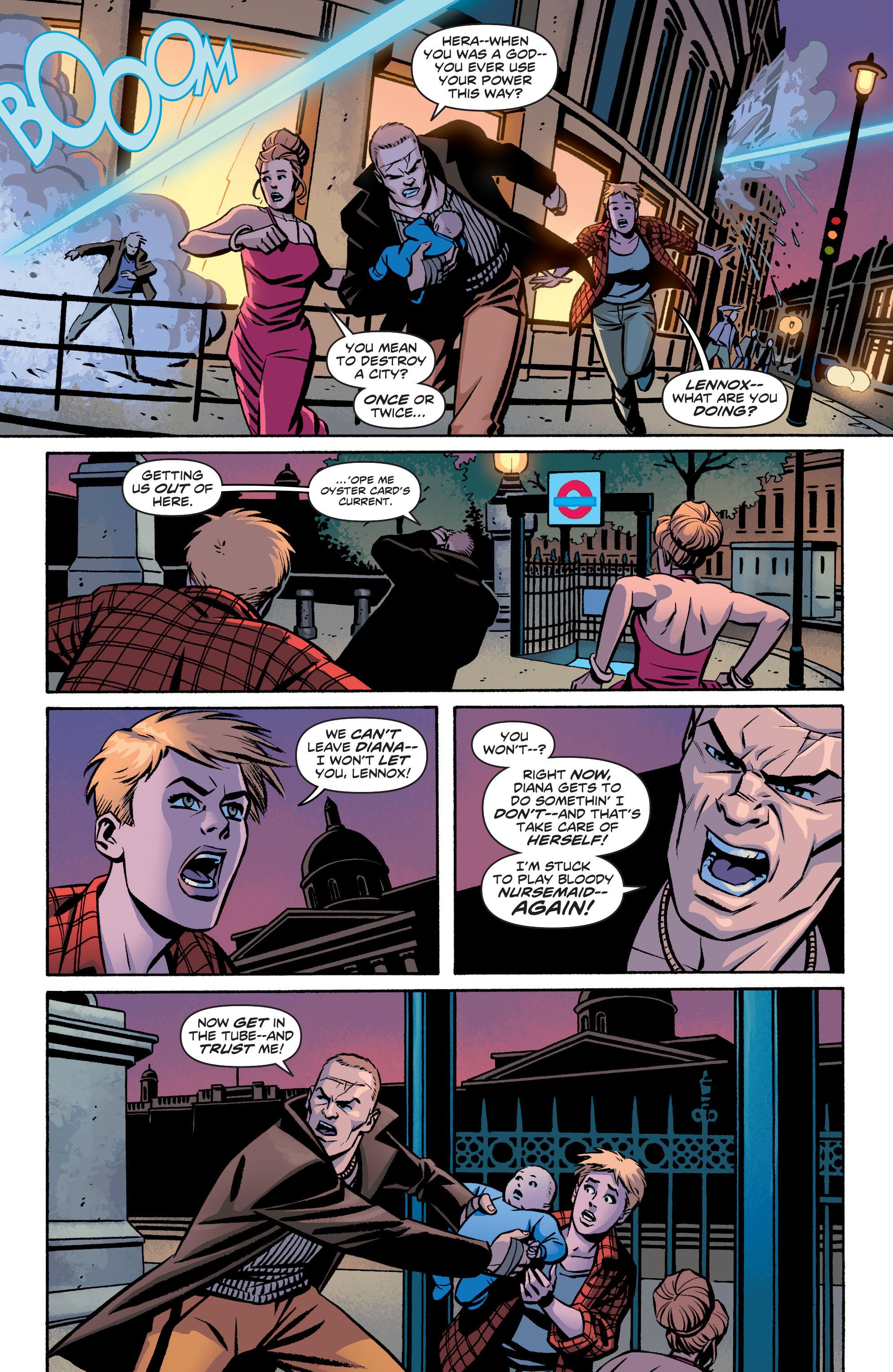Read online Wonder Woman (2011) comic -  Issue #20 - 10