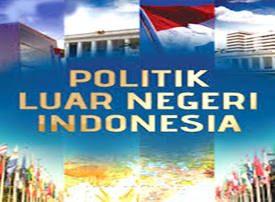 Pengertian Politik Luar Negeri Indonesia Bebas Aktif Pengertian Politik Luar Negeri Indonesia Bebas Aktif