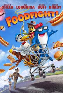 Foodfight: Guerra de Comida [DVD5] [Latino] [NTSC/R1]