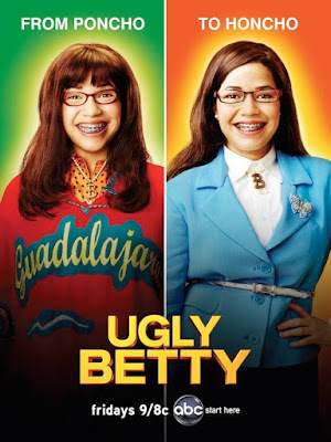 Ugly Betty Poster