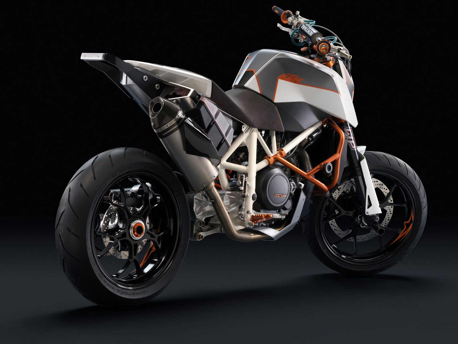 Black Trellis Wallpaper 2008 Ktm 690 Stunt Concept Motorcycle Accident Lawyers Info
