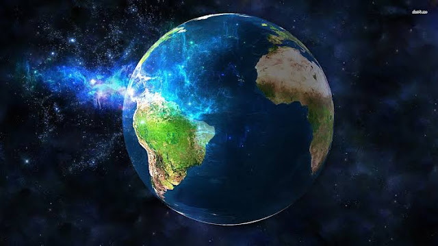 Bumi melambat 1 detik