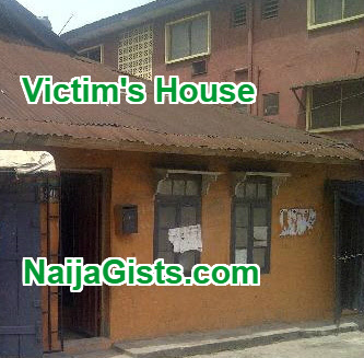 male nurse drug rape patient lagos