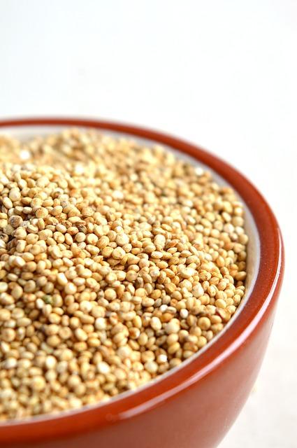 Remojar la quinoa es un paso obligatorio