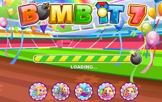 Bom It 8, chơi game đặt boom it 8 Online 2 người chơi miễn phí