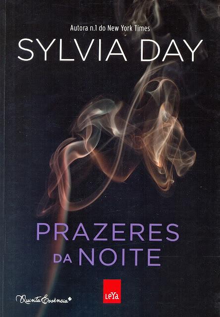 Prazeres da Noite Sylvia Day