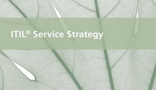 itil 2011 service strategy pdf free download
