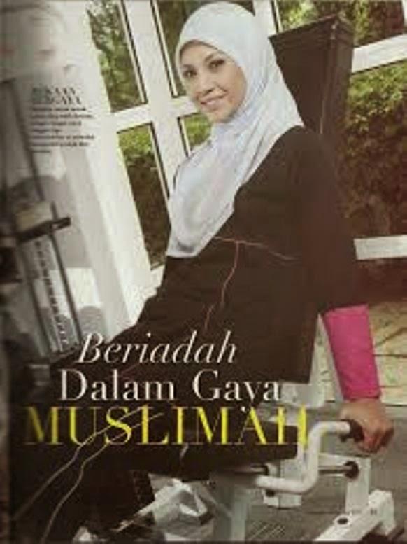 cara membesarkan payudara muslimah shaklee