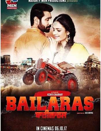 Bailaras 2017 Full Punjabi Movie Download