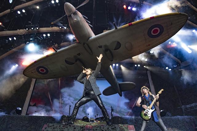 Iron Maiden confirma oficialmente shows em São Paulo e Porto Alegre