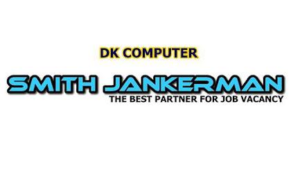 Lowongan DK Computer Pekanbaru April 2018