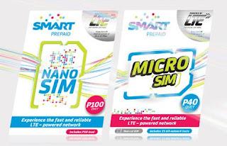 Smart Nano Sim