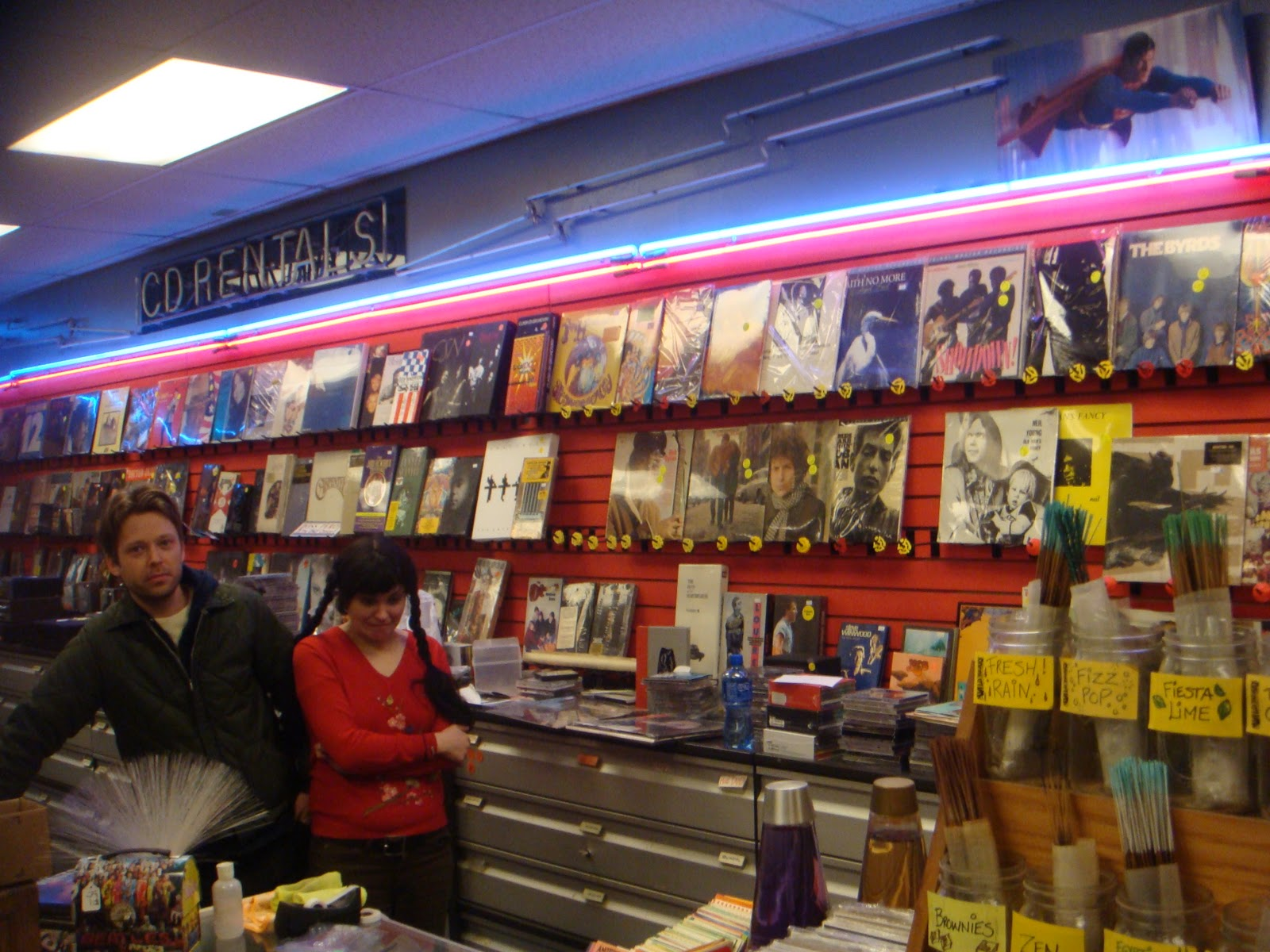 The Vinyl Record Collector Blog: Albuquerque, NM