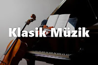 klasik müzik dinle