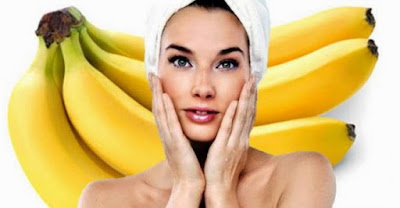 Sederet Manfaat Kulit Pisang untuk Kecantikan Kulit Wajah
