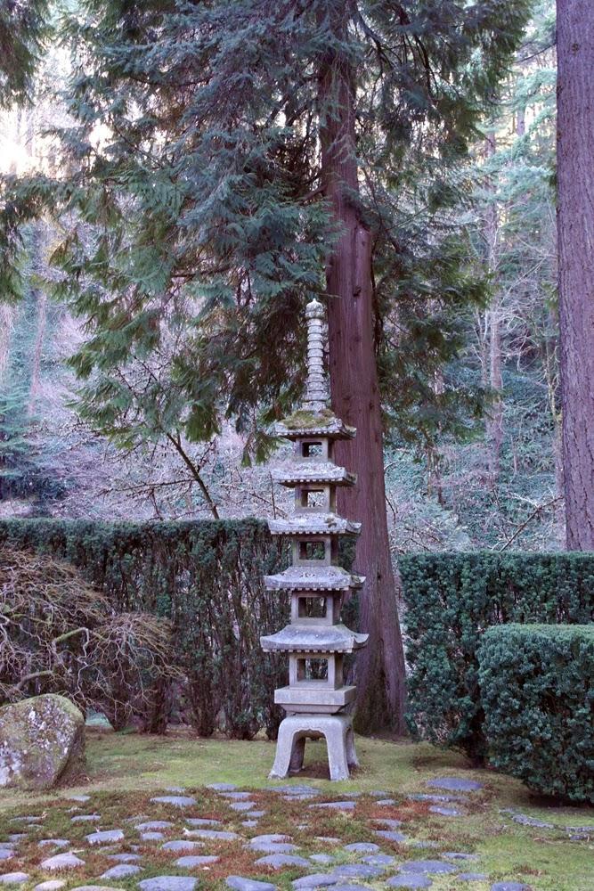 Portland Japanese Garden Store: Art By Nicole Gustafsson: Portland Japanese
