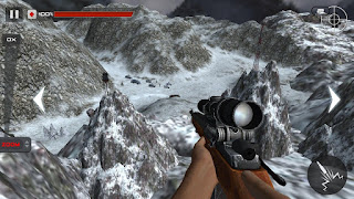 Mountain Sniper Shooting 3D Apk v5.8 Latest For Android Download