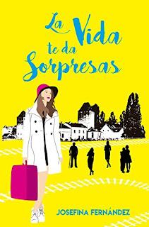 La vida te da sorpresas- Josefina Fernandez Garcia
