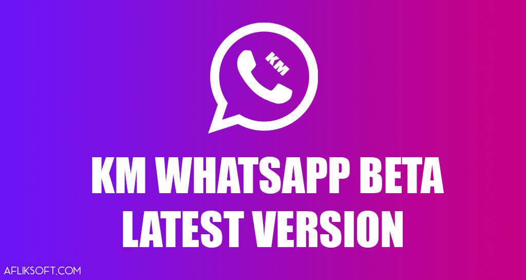 KM WhatsApp
