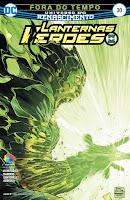 DC Renascimento: Lanternas Verdes #30