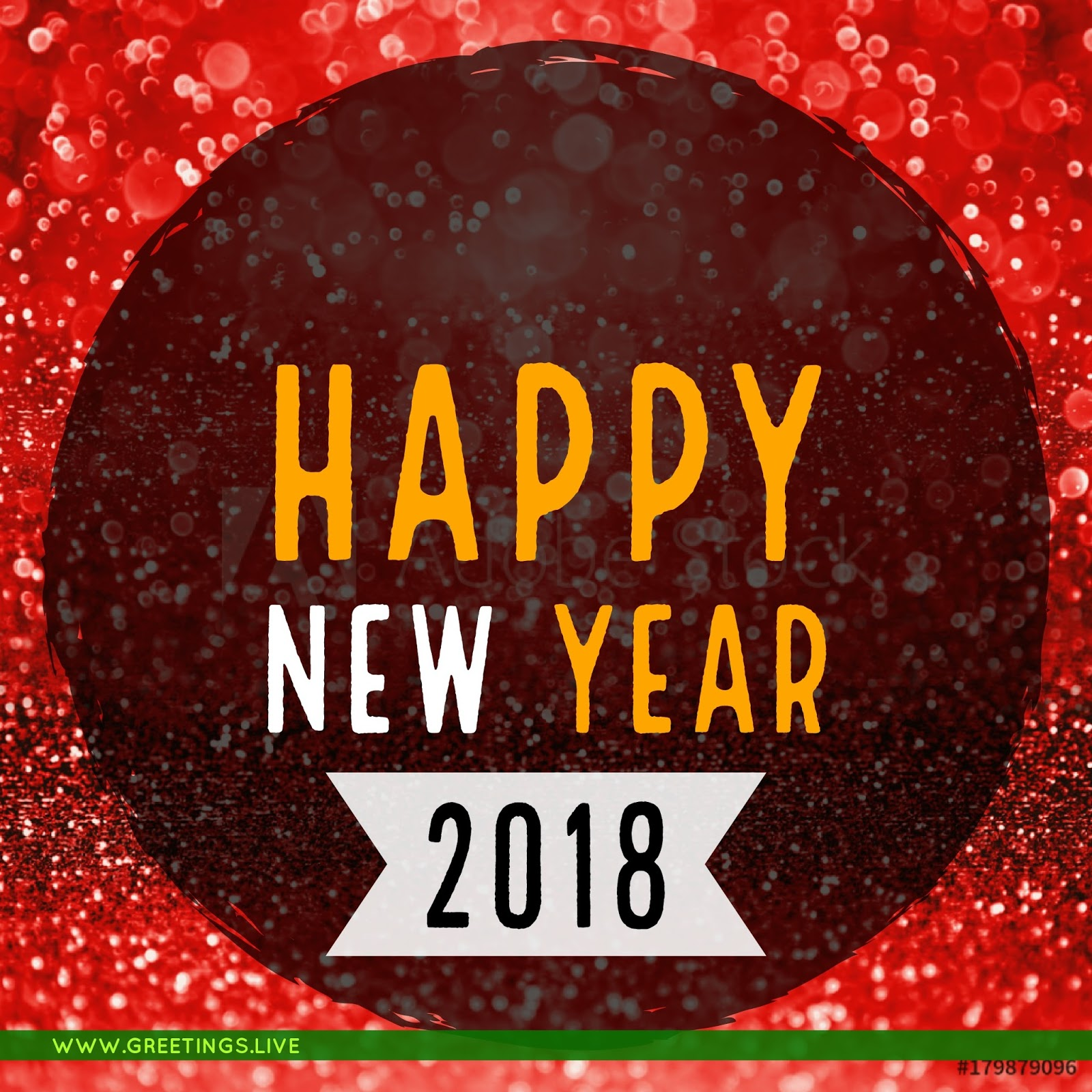 2018 New Year Wishes Greetings New Year Wishes 2018 Ultra Hd Image
