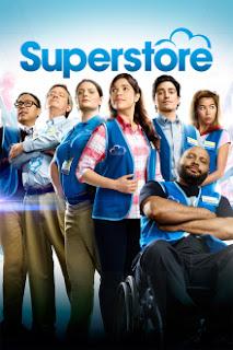Superstore 3ª Temporada Torrent (2017) Dublado HDTV 720p – Download