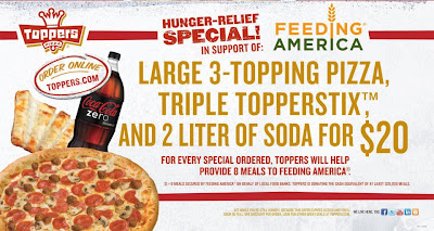 photograph regarding Toppers Pizza Place Printable Coupons called Toppers pizza issue valencia coupon codes / Xbox dwell gold