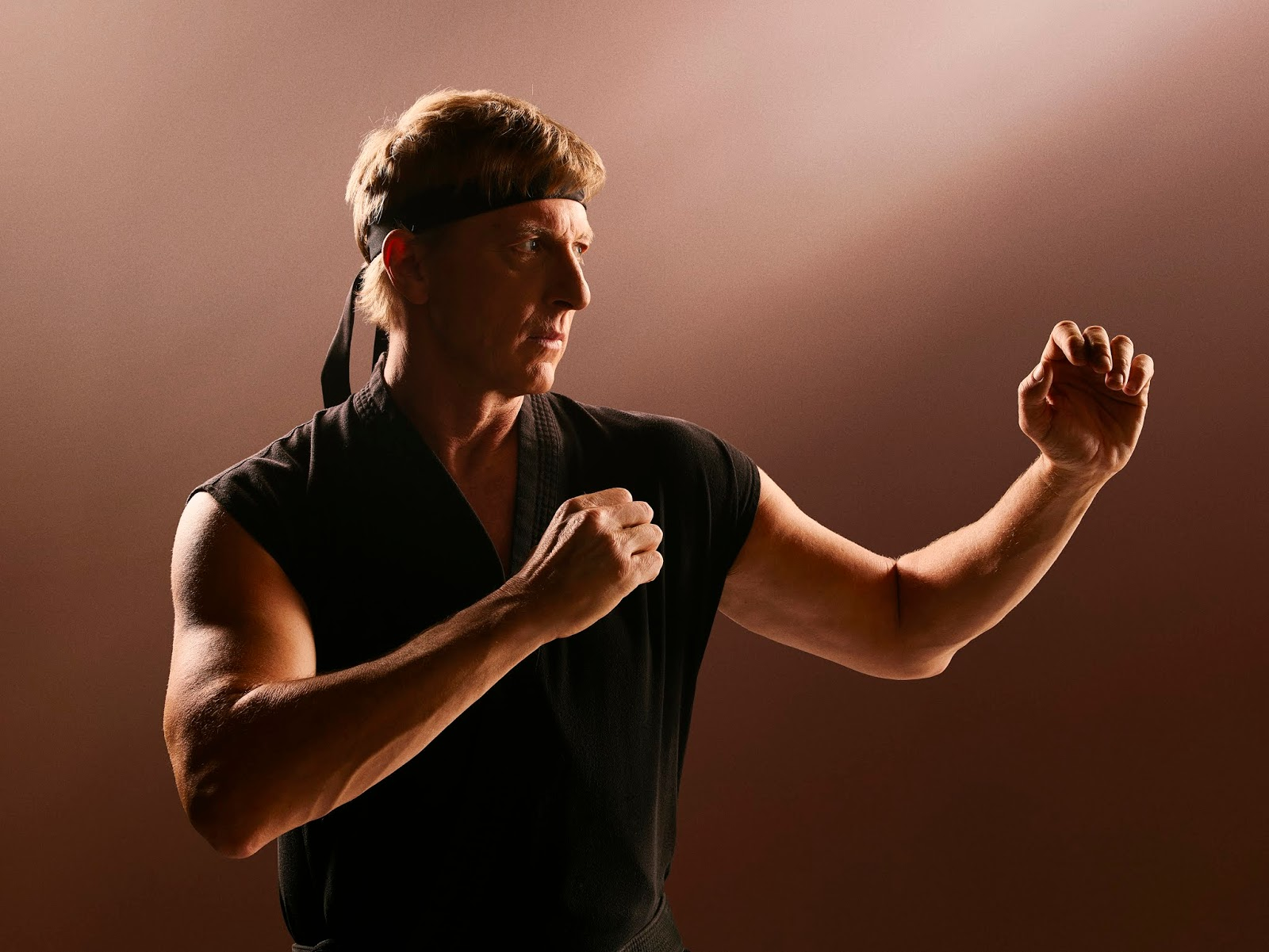 Tons Of New Cobra Kai: Season 2 Images - sandwichjohnfilms