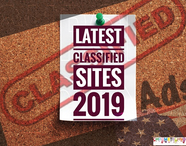 Classified Submission Site