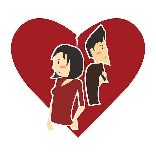 4+ Tanda Kalau Hubungan Kamu Sebaiknya Putus Saja!