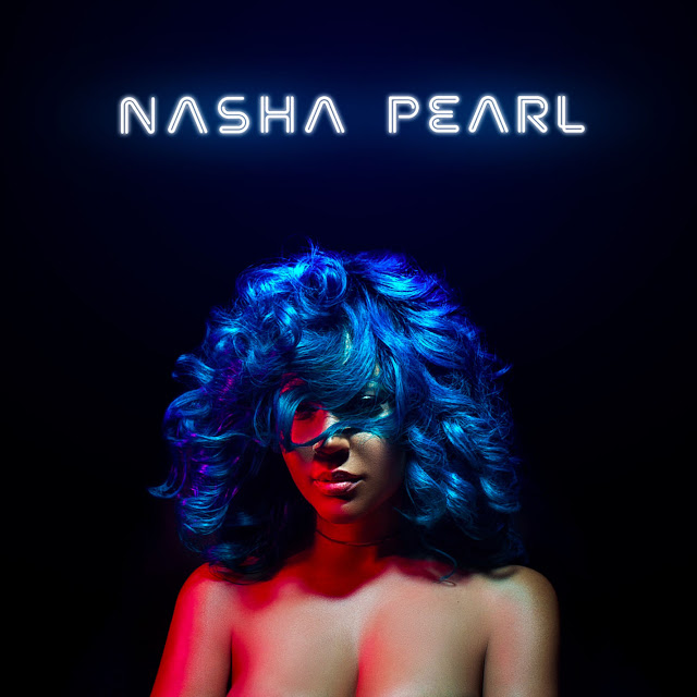 "Lyrica Anderson disponibilizar seu EP ""Nasha Pearl"" no Youtube"