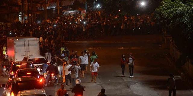 Akibat Ledakan di Kampung Melayu, Masyarakat Diminta Tak Membuat Teror Baru