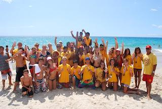 2011 Hawaii Junior Lifeguard State Championships 14