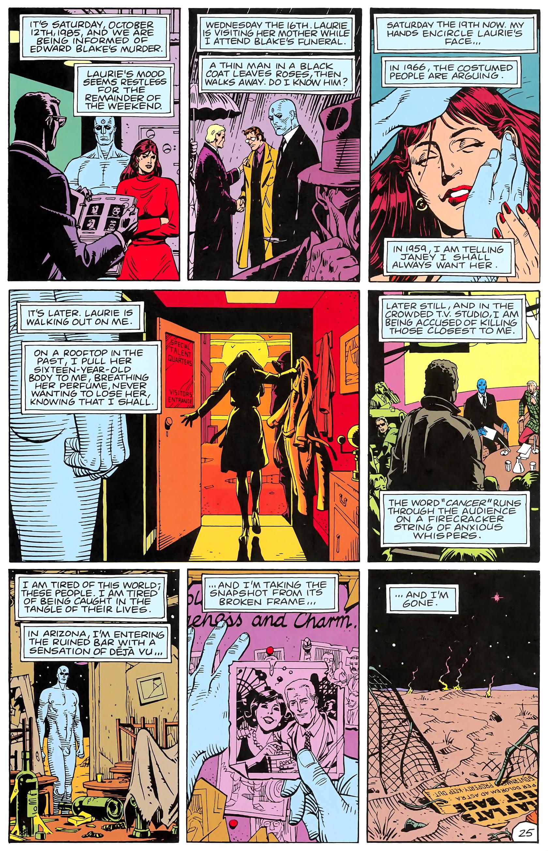 Watchmen (1986) issue 4 - Page 27