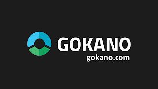 Gokano - Acumule pontos e troque por Iphone, Ipad e muito mais!