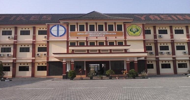 Pendaftaran Mahasiswa Baru Stikes Indramayu 2021 2022 Info Pendaftaran Kuliah 2021