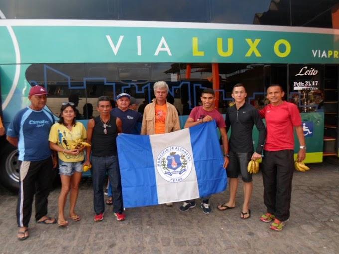 Altaneirense participará da 92ª Corrida de São Silvestre