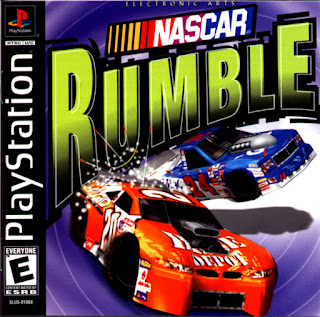 Nascar Rumble (46mb) Download