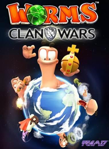 Worms Clan Wars PC Full Español