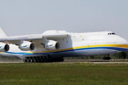 Suara Aneh Di Pekalongan Pantura, Benarkah Itu Suara Pesawat Antonov? Simak Penjelasan TNI AU
