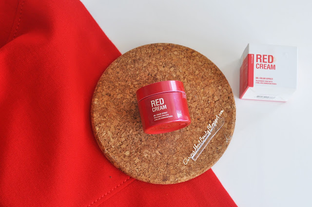 Skin & Lab Red Cream Review
