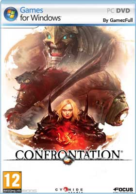 Confrontation PC [Full] [Español] [MEGA]