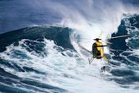 5 Keala Kennelly Peahi Challenge foto WSL Aaron Lynton