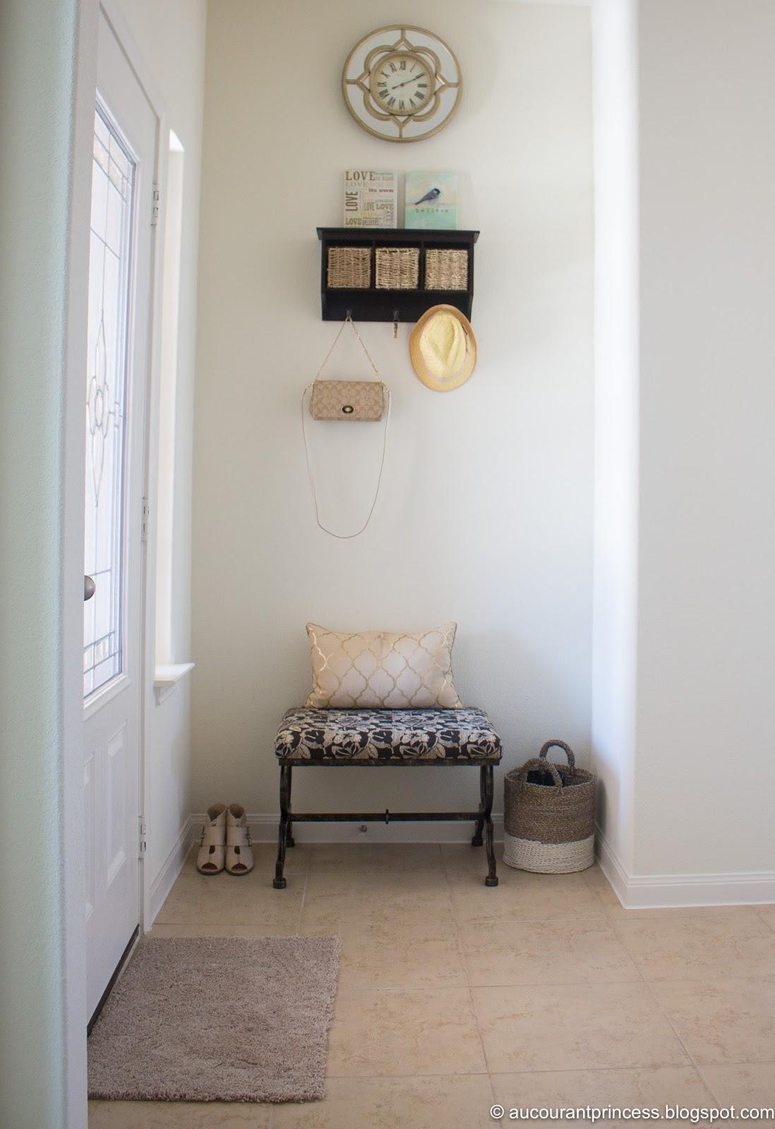 The Entryway Interior Design