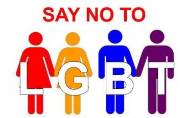 BAHAYA LGBT bagi kesehatan tubuh