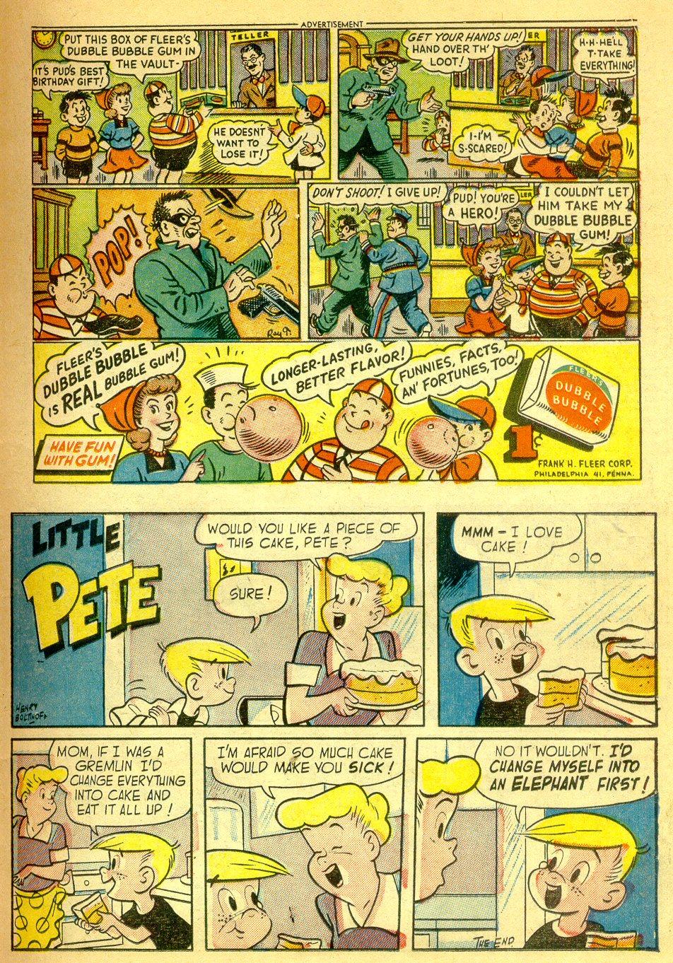 Read online Adventure Comics (1938) comic -  Issue #181 - 14