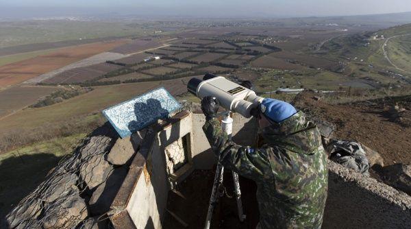 Asesor militar ruso muere tras ataque terrorista en Siria