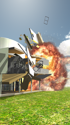 Disassembly 3D: Demolition APK OBB